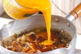 ウナ卵丼の作り方3