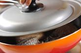 サバのオイル焼きの作り方2