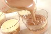 チョコチーズケーキの作り方5