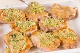 鶏肉のハーブオーブン焼きの作り方2