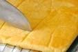 フルーツロールケーキの作り方7