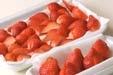フルーツロールケーキの作り方5