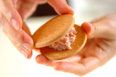ジャムクッキーの作り方1