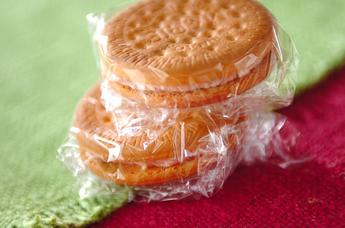 ジャムクッキー