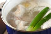 あんかけゆで豚の作り方1