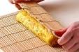 ホタテのだし巻卵の作り方3