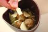 麩入り肉団子のポイント・コツ