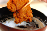 チキンカツサンドの作り方3