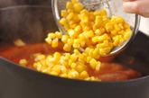 ソーセージのトマト煮の作り方3