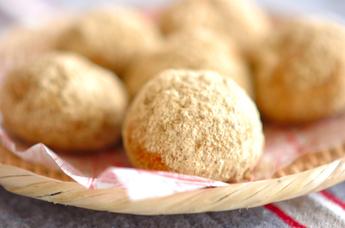 米粉の揚げパン