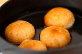 米粉の揚げパンの作り方5