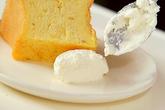 セサミのシフォンケーキの作り方12