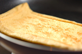 シャキシャキポテトの作り方1