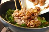 豚肉のナンプラー炒めの作り方2