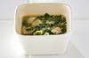 小松菜と麩のゴマ和えのポイント・コツ1