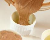 チョコレートのスフレの作り方8