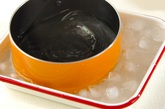 杏仁フルーツポンチの作り方3
