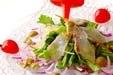 鯛のカルパッチョの作り方2