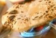 チャパティの作り方4