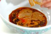 担々麺の作り方3
