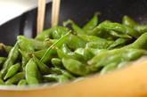 枝豆のバター炒めの作り方1