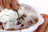 トマトサーディン焼きの作り方5
