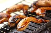 鶏手羽先のエスニック焼きの作り方3