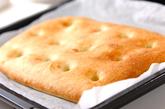 ポテトフォカッチャの作り方8
