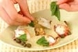 タコのカルパッチョの作り方2
