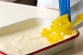 パイナップルシャーベットの作り方7