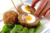 ハーフスコッチエッグの作り方4