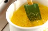 カボチャのココナッツ汁粉の作り方3