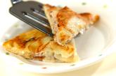 豚肉とジャガイモのペタンコ焼きの作り方4