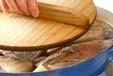 イトヨリの煮付けの作り方2