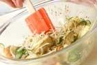 ゆで卵とポテトのサラダの作り方4