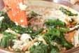 青菜の白あえの作り方3