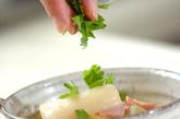 ネギのスープ煮の作り方2