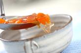 フレッシュトマトスープの作り方2
