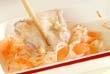 蒸し鶏のグレープフルーツマリネの作り方3