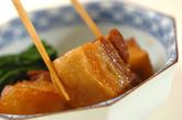 豚肉の柔らか角煮の作り方5