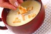 ナスのスープの作り方4