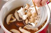トムヤムスープの作り方2