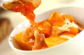 トマトチーズポトフの作り方3