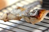 もみ漬け添えサワラの塩焼きの作り方2