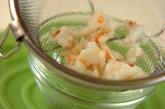 エビマヨ卵焼きの作り方1