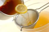 ローズヒップ&グレープフルーツジュレの作り方6