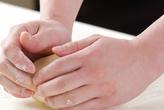 メイプルフルーツパンの作り方3
