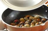 アサリの中華蒸しの作り方1