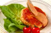 鮭バーグの作り方3