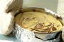 マーブルチーズケーキの作り方10